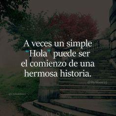 Muy cierto