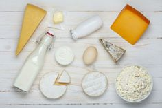 dairy on a Paleo diet