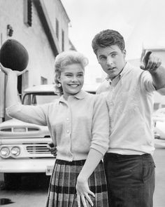 Hi gorgeous , Todays article is about the gorgeous man : Ricky Nelson So take a look , sit back and enjoy this beauty with an angel voic. Very Pretty Girl, How To Look Pretty, James Darren, Frankie Avalon, Scott Baio, Hi Gorgeous, Ricky Nelson, Sandra Dee, Logan Paul
