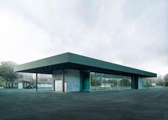 Peter Zumthor > Werkraum House