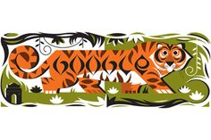 Republic Day India: All of Google's Republic Day and Independence Day doodles