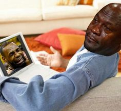 Crying LeBron Memes You Will Love (10 Photos)