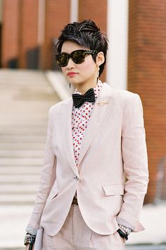 Esther Quek.... is boss..!