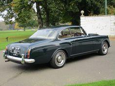 1960 Bentley S2 Continental Rolls Royce Black, Classic Rolls Royce, Rolls Royce Silver Cloud, Bentley For Sale, Bentley Car, Bentley Motors, Old Vintage Cars, Antique Cars, Classic Cars British