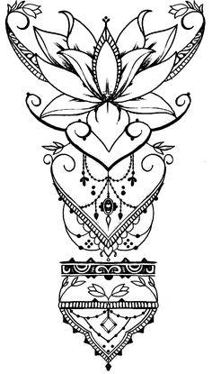 ornamento indiano tattoo ornamento indiano tattoo,Tattoo ideen Related posts:Damenmode - Henna designs handLatest Beautiful and easy mehndi designs for hands 2019 - Henna designs hand- dessiner - dessins au henné main Tattoos Motive, Muster Tattoos, Body Art Tattoos, Tattoo Drawings, Hand Tattoos, Girl Tattoos, Small Tattoos, Tattoos For Guys, Sleeve Tattoos