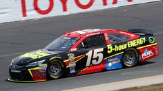 Clint 18th  --  5-Hour Energy (New Hampshire) 301 starting lineup   NASCAR.com