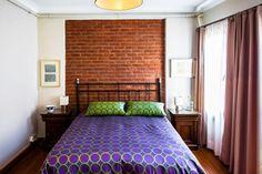 1st Bedroom - Istambul, Turquia, Europa