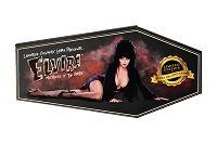 Elvira Mistress Of The Dark  Lunatick Makeup Palette