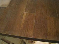 Glorious Twelfth: How To Make A Really Good Dollhouse Floor