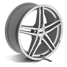 #AEZ #MERCEDES #WHEELS   AEZ Portofino, to felga, która zaprojektowana została specjalnie do aut marki Mercedes. Sportowy charakter i elegancja idą tutaj w parze. Zarówno design felgi, jak też parametry techniczne idealnie pasują do tej marki.
