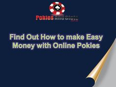 Pokies and Slots will be dedicated to collecting the best online casinos personally verified by our team of professionals. Each casino listed here earned the position by offering the best promotions, games variety, customer support and anything else a casino enthusiastic like you could imagine.