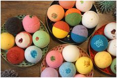 Bath Bomb - 12 Pack Fizzies Gift Set Assorted Scents Colors Shea & Cocoa Butter Great For Dry Skin Freshly Handmade Natural Vegan by LifeAround2Angels on Etsy https://www.etsy.com/listing/265270225/bath-bomb-12-pack-fizzies-gift-set