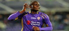 Babacar, pronto l'addio alla Fiorentina