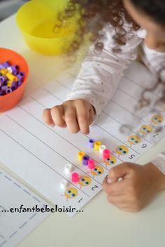 Sommaire - Index photos du blog par catégorie - enfant bébé loisir