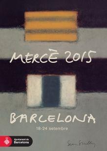 Benvingut a La Mercè 2015 | La Mercè 2015