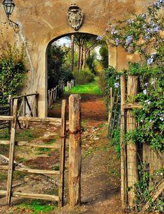 Сказочная Италия