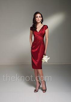 Sophia Tolli -- would look great in black
