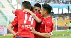 InfiernoRojo.com – Club Atletico Independiente | Bienvenidos al Infierno. El…
