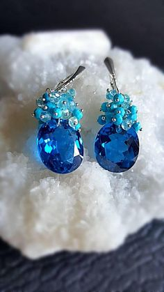 Hey, I found this really awesome Etsy listing at https://www.etsy.com/listing/557883159/new-london-blue-topaz-with-sleeping