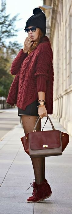 Beautiful Woolen Sweater with Shorts, visit us for more details
