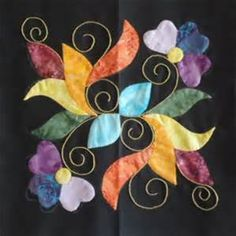 Pin by Quilting Revolution on Affairs of The Heart - Aie Rossman | Pi ...