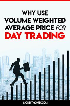 3 Reasons why day traders need to use volume weighted average pricing. Day Trader, Financial Success, Investing Money, Trading Strategies, Finance Tips, Online Jobs, Money Management, Stock Market, Personal Finance