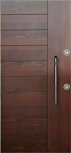 - May 07 2019 at Wooden Front Door Design, Wooden Front Doors, Wood Doors, Modern Entrance Door, Modern Wooden Doors, Flush Door Design, Door Gate Design, Interior Door Styles, Door Design Interior