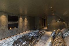 Stephen Versteegh - Glamour Wellness & Interieur - Luxe slaapkamer inspiratie