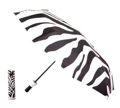 Umbrella Zebra Black/White