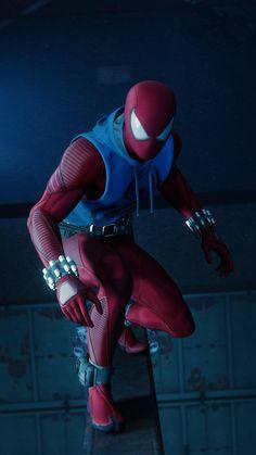 Spider Verse, Deadpool, Spiderman, Geek Stuff, Marvel, Draw, Superhero, Fictional Characters, Spider Man
