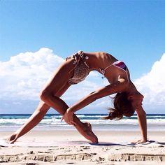 Best Yoga poses to slim and trim Yoga Inspiration, Fitness Inspiration, Yoga Motivation, Ashtanga Yoga, Yoga Fitness, Meditation, Yoga Photos, Yoga Posen, Yoga Dance