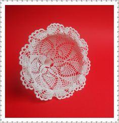 Tutorial - Fiori all'Uncinetto - Crochet Flowers