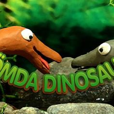 Berömda dinosaurier - UR Play Naturvetenskap