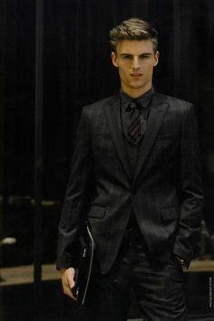 90c3c613e mensstyleanddapperness FrankT's gentlemen's manual Manual, Suit Jacket,  Clothes, Jackets, Mens Fashion,