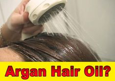 How Long Should You Leave Argan Oil In Your Hair? #ArganOil #ArganHairOil Argan Oil Face, Argan Oil Benefits, Dry Scalp, You Left, Hair Regrowth, Moisturiser, Dandruff, Hair Oil, Healthy Hair