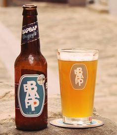 Bière BapBap - Suppléments La Cave