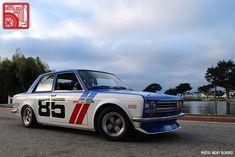 PROFILES: The ultimate BRE 510 tribute | Japanese Nostalgic Car