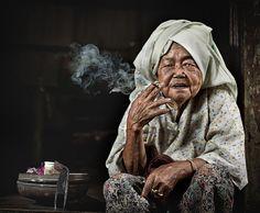 SMOKER.... by abe less, via 500px