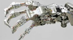 Researchers Create Terminator Robot Hand. (Have They Not Seen The Film?)
