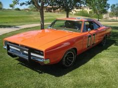 General Lee Dodge Charger Sold for $450,000 The Dukes of Hazzard