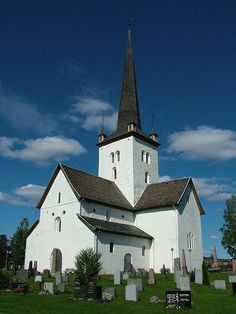 Ringsaker church, Hedmark, Norway