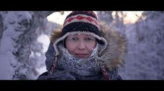 Here is a photo portrait by minus 40 degrees :-) frost is all around !  Still from a commercial shot in Lapland Finland for White Adventure. Release date: 06.04.16 - more to come on www.mathiaspardo.com  Story & Director: MATHIAS PARDO Director of Photography: LAETITIA DE MONTALEMBERT (@laetitiamontalembert) Voice: VALENTINE CATZÉFLIS Editor: ALICE LANGLOIS (@alicelanglois) Producer: CHRISTOPHE DEMEURE @roomservice Post Producer: BENJAMIN ARMSTRONG @MC MURPHY Color & VFX : VALENTIN…