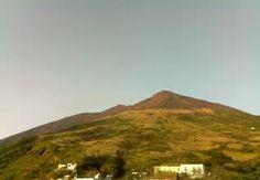 Stromboli Volcano - Eolian Islands - Sicily