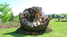 Art Stays | CYRYL ZAKRZEWSKI (2012) Poland