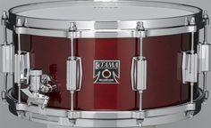 Tama 40th Anniversary Superstar Birch Reissue Snare Drum