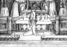 Vicar Amelia