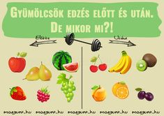 Életmód - Mozgunk.hu Healthy Recipes, Healthy Food, Healthy Life, Food And Drink, Health Fitness, Snacks, Motivation, Chill, Foods