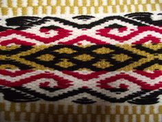 Araña mapuche