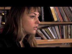 Angel Olsen: NPR Music Tiny Desk Concert - YouTube