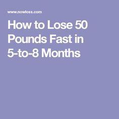 fat loss calendar